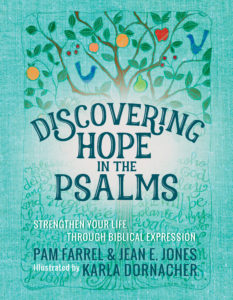 Discovering Hope in the Psalms book